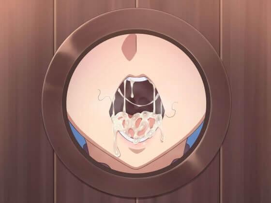 【このすば!】 駄女神アクアのシコシコ搾精!! 早漏ち○ぽを鍛えてくれたり前立腺をコリコリされたりwww(サンプル27枚)