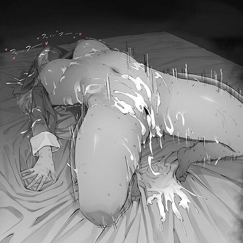 【エロ画像】 がっつり種付けされて「んほぉっ」されちゃってるヒロイン達wwwwpart88