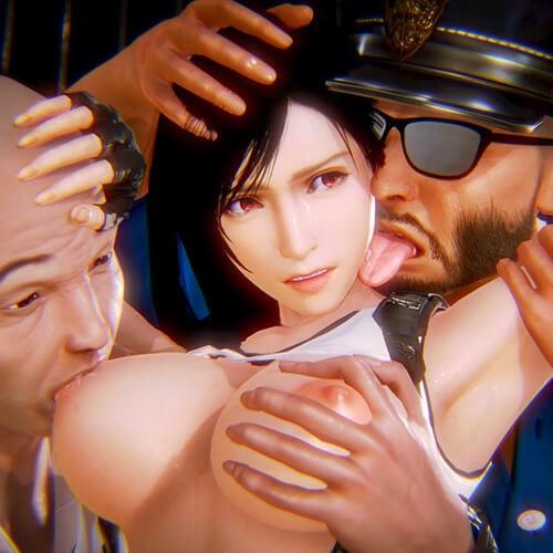 【エロ画像】 ショタ童貞筆おろししたりクソガキにレイプされたりしてる美少女ヒロイン達の二次エロ画像www part50