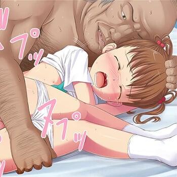 【エロ漫画】 美人レースクイーンがオッサンに寝取られ調教!! 彼氏の知らないところでオッサン肉棒に敗北しちゃってる彼女www