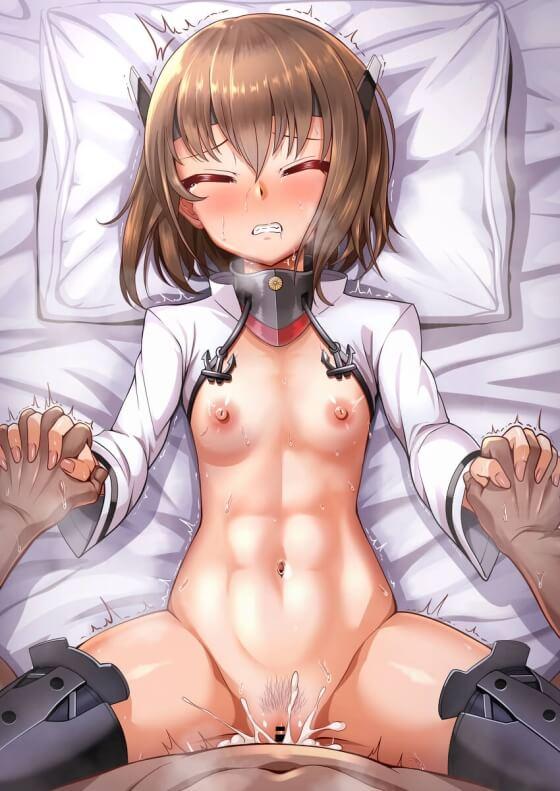 【エロ画像】 種付けセックスされちゃうヒロイン!! 精液ドプドプ中出しされちゃってる二次エロ画像wwwpart89