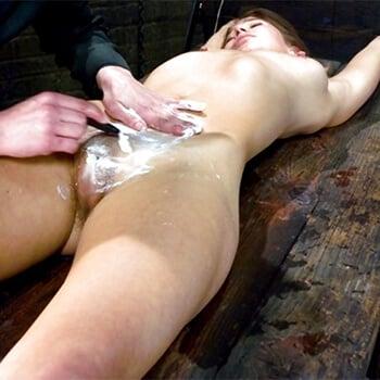 ドピュ → ヒロイン「!?」 白濁液ぶっかけまくられちゃってる画像wwwpart50