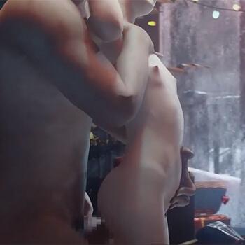 【エロ画像】 美少女ヒロイン達がキモオヤジのデカチンポに敗北レイプされちゃってる二次エロ画像 part137