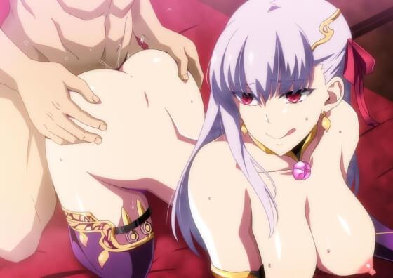 【エロ画像】 快楽でトロトロな美少女ヒロイン達!! がっつりセックスされまくってる二次エロ画像www part102