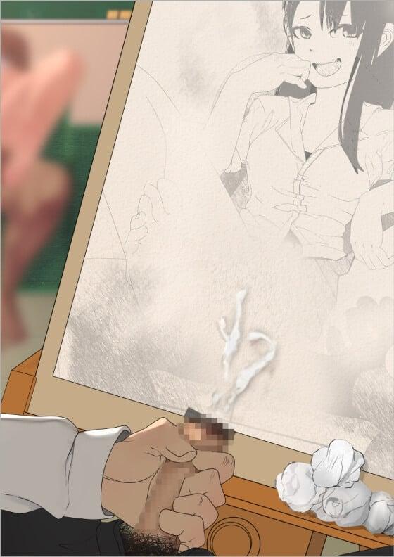 【エロ画像】 NTRレイプ!! 快楽に敗北してゲス男達に寝取られちゃってる美少女ヒロイン達の二次エロ画像www part58