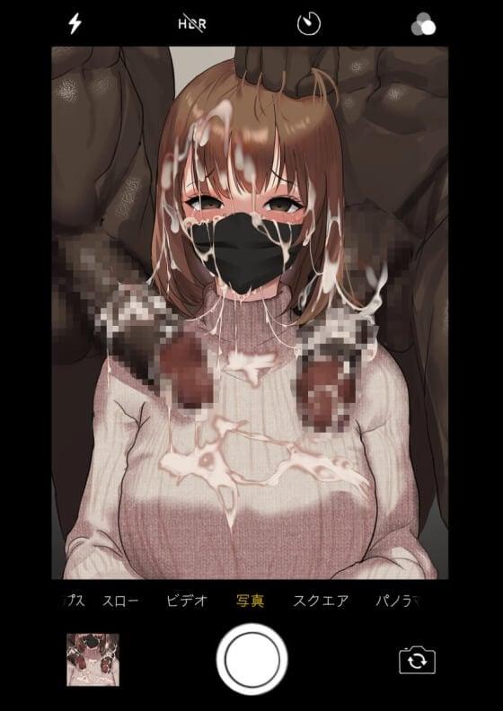 【エロ画像】 射精ぶっかけ白濁漬け!! 美少女ヒロイン達がくっさい精液まみれにされてる二次エロ画像www part82