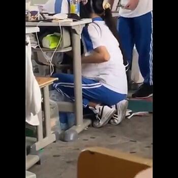 【エロ画像】 オチンポにエロご奉仕!! パイズリやフェラでジュッポジュッポしてる美少女ヒロイン達の二次エロ画像www part104